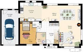 plan de maison 5 chambres maison familiale 5 dé du plan de maison familiale 5 faire