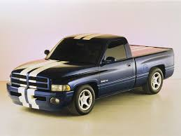 Dodge Viper Truck - 15 minutes of glory