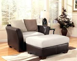 Oversized Loveseat With Ottoman Loveseat With Ottoman Oversized Accent Ottoman The Exciting