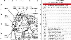 2000 mustang gt fuel pump wiring diagram 2000 wiring diagrams