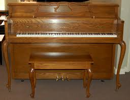 How Tall Is A Piano Bench Upright Pianos For Sale Charlottesville Northern Virginia