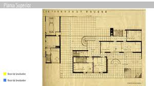 2016 20 cc ui analisis forma arq3830 villa tugendhat on los