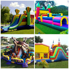 bounce house rental miami bounce house rental miami party equipment rental service