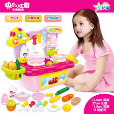 Kitchen Set Toys For Girls Compare Prices On Girls Cooking Set Online Shopping Buy Low Price