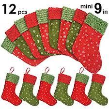 bulk christmas ivenf 12 pack 9 snowflake mini christmas gift