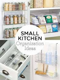 how to organise a kitchen without cabinets 12 small kitchen organization ideas simply quinoa