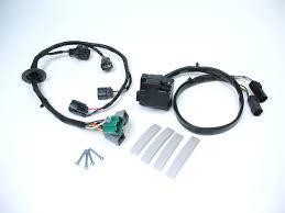 range rover sport trailer wiring kit part ywj500170