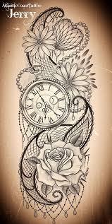 the 25 best pocket watch tattoos ideas on pinterest clock