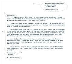 best 25 formal letter writing ideas on pinterest letter in