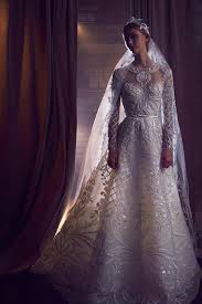 elie saab wedding dresses elie saab fall 2018 bridal collection wedluxe magazine