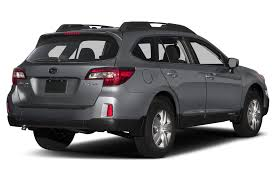 silver subaru outback new 2017 subaru outback price photos reviews safety ratings