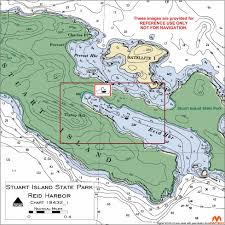 Map Of Washington Coast by Stuart Island Marine State Park Washington State Parks And