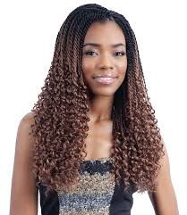senegalese pre twisted hair freetress crochet braid pre rod senegal twist 16 inch