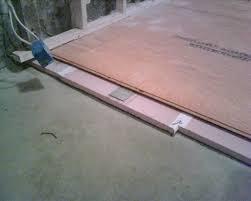 Basement Floor Insulation Awesome Basement Floor Insulation 1 Img01223 Jpg Defilenidees