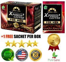 Kopi Tongkat Ali Ginseng Coffee tongkat ali coffee ebay