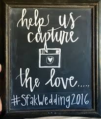 chalkboard wedding program chalkboard wedding program sign printable wedding program wedding