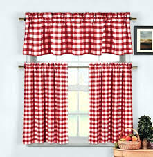 Pink Tartan Curtains Fuschia Curtains Silver Pink Grommet Window Curtain Panel Fuchsia