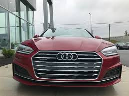 2018 audi a5 coupe 2 0 tfsi premium manual coupe for sale in