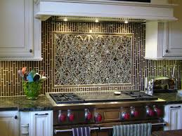 mosaic tile for kitchen backsplash mosaic ellipse kitchen backsplash and coordinating field tiles