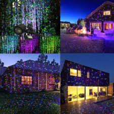 motion laser christmas lights china outdoor ip65 christmas star projector red green shower motion