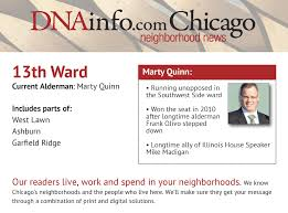 Chicago Ward Map Who U0027s Running For Alderman In My Ward Your Go To Election Day