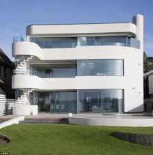 average square footage of a 5 bedroom house sandbanks the tiny millionaire u0027s playground where 15 houses cost