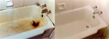 professional bathtub refinishing experts for your bathroom and kitchen
