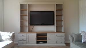 Tv Units 15 Inspirations Of Bespoke Tv Units