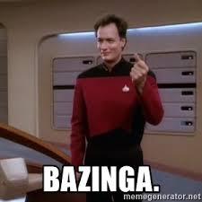 Meme Generator Star Trek - star trek q 1 meme generator