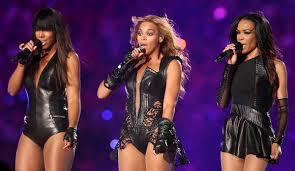 Seeking Theme Song Artist Destiny S Child