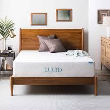 lucid mattresses on sale sears