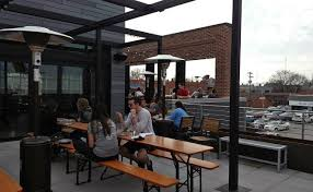 rooftop patios the list 12 new rooftop patios to check out in columbus
