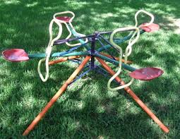 Backyard Roller Coaster For Sale by Toys From The 1960s 1970s That Would Never Pass Modern Safety