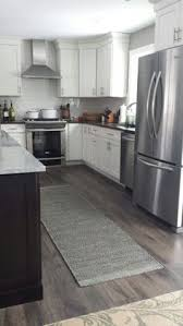 Gray Cabinets With White Countertops 30 Gray And White Kitchen Ideas Gray Cabinets White Granite And