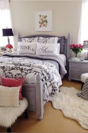White Bedroom With Gold Accents Brightening Up The Bedroom U2014 2 Ladies U0026 A Chair