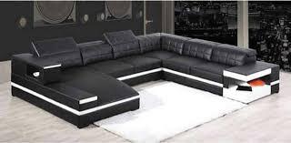 canap italien haut de gamme canap contemporain cuir park avenue dans canapé cuir italien haut de
