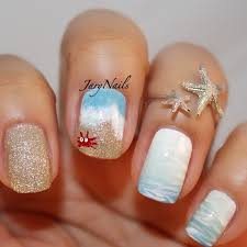 best 25 beach nail art ideas only on pinterest beach nail