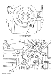 1998 ford contour serpentine belt routing and timing belt diagrams