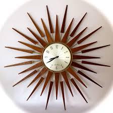 giant rustic wall clocks