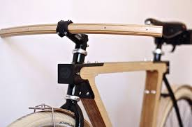 wood b handmade wooden bike by bsg bikes design