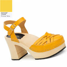 Pantone Yellow by Your Closet Needs Pantone U0027s New Spring Color Palette Right Now