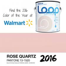 loop recycled paint 2016 paint color of the year
