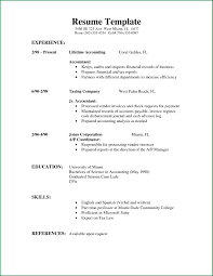 Accounts Payable Cover Letter Template by Examples Of Resumes 25 Cover Letter Template For English Essay