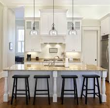 hanging pendant lights kitchen island best 25 kitchen island lighting ideas on island