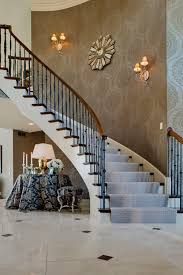 Staircase Wall Decorating Ideas Enchanting Staircase Wall Decorating Ideas Staircase Wall
