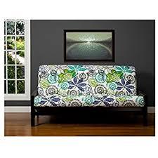 amazon com sis cover bali futon cover fabric removable futon
