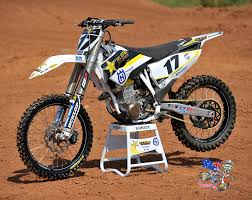 husqvarna motocross bikes husqvarna announce formation of ama sx and mx team