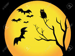halloween wallpaper pictures abstract halloween wallpaper vector illustration royalty free