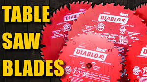 Best Table Saw Blades Choosing The Best Table Saw Blades Woodworking For Beginners 30