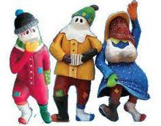 lloyd from lumsden our newest limited edition mummer for